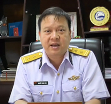 Mr. Nguyen Thanh Son Director